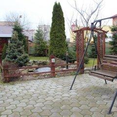 Гостиница Guesthouse Lugovaya детские мероприятия