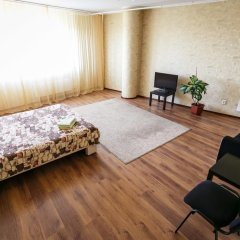 Гостиница Аврора Стандартный номер с различными типами кроватей фото 9