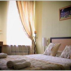 Гостиница Китай-Город 2* Стандартный номер с 2 отдельными кроватями фото 3