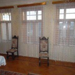 Отель Guest House Kharabadze Family Стандартный номер с различными типами кроватей