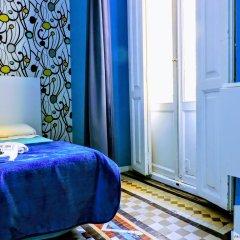 Отель Red Nest Hostel Испания, Валенсия - отзывы, цены и фото номеров - забронировать отель Red Nest Hostel онлайн балкон