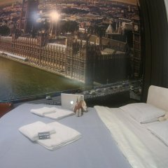 Мини-Отель Фонтанка 64 by Orso Номер Комфорт с различными типами кроватей фото 7