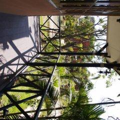 Отель Cowboy Farm Resort Pattaya 3* Улучшенная студия с различными типами кроватей фото 6