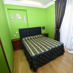 Отель Augustus комната для гостей фото 16