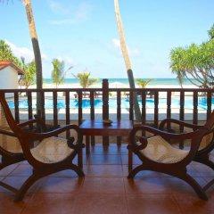 Whispering Palms Hotel 3* Номер Делюкс фото 4
