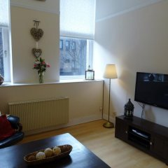 Отель Merchant City Apartments Великобритания, Глазго - отзывы, цены и фото номеров - забронировать отель Merchant City Apartments онлайн спа