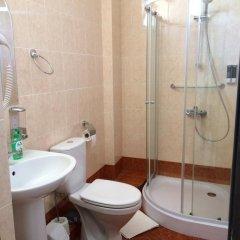Мини-отель Версаль ванная