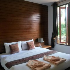 Отель Lanta Intanin Resort 3* Номер Делюкс фото 15