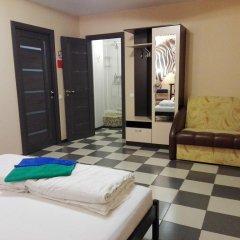 Hostel Putnik Улучшенный номер фото 4