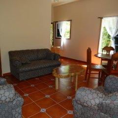 Отель Rio Santiago Nature Resort детские мероприятия
