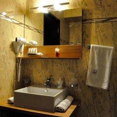 Отель Rapos Resort 3* Стандартный семейный номер с двуспальной кроватью фото 3