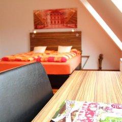 Апартаменты Royal Living Apartments Студия Делюкс с различными типами кроватей фото 5