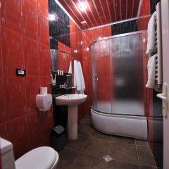 Отель Bridge Полулюкс с двуспальной кроватью фото 26