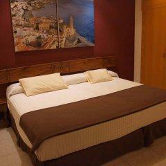 Отель Galeón 3* Стандартный номер с двуспальной кроватью фото 2