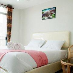 Отель Pattaya Noble Place 1 комната для гостей фото 2