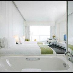 Grand Mercure Shanghai Century Park Hotel спа