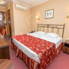 Амакс Премьер Отель Стандартный номер разные типы кроватей фото 4