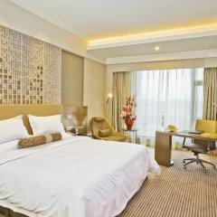 Отель Xiamen Juntai Hotel Китай, Сямынь - отзывы, цены и фото номеров - забронировать отель Xiamen Juntai Hotel онлайн комната для гостей фото 4