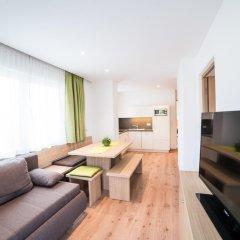Отель Residence Hochwart ***S Натурно комната для гостей фото 4