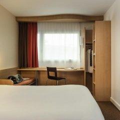 Отель ibis Paris Tour Eiffel Cambronne 15ème 3* Стандартный номер с различными типами кроватей фото 2