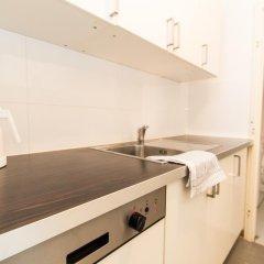 Апартаменты Checkvienna – Apartment Gießaufgasse Студия фото 9