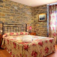Отель Casas Rurales Pirineo Испания, Аинса - отзывы, цены и фото номеров - забронировать отель Casas Rurales Pirineo онлайн спа фото 2