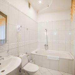 Гостиница Коралл ванная