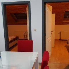 Отель RÉsidence Muken 2 Брюссель комната для гостей фото 2