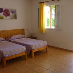 Отель Apartamentos Playa Calan Blanes Кала-эн-Бланес комната для гостей фото 3