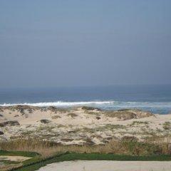 Отель Sea View Dupplex Silver Coast пляж фото 2