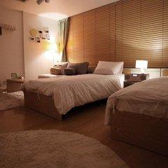 Отель Pigfly Guesthouse комната для гостей фото 4