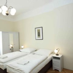 Апартаменты Prague Central Exclusive Apartments Прага детские мероприятия фото 2