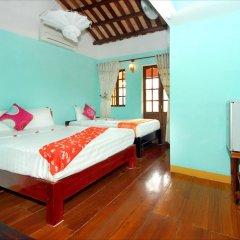 Отель Nha Lan Homestay 2* Стандартный номер