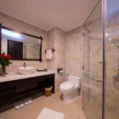 Отель Seahorse Resort & Spa 4* Номер Делюкс фото 7