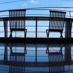 Отель Cottage Seaside Центр Окинавы приотельная территория фото 2
