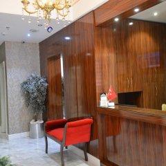 Отель Sahra Airport спа фото 2