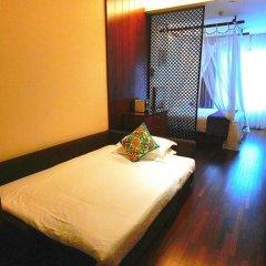 SSAW Boutique Hotel Shanghai Bund(Narada Boutique YuGarden) 4* Стандартный семейный номер с различными типами кроватей фото 4