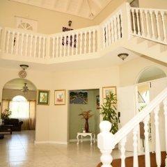 Отель Retreat Guest House Ямайка, Дискавери-Бей - отзывы, цены и фото номеров - забронировать отель Retreat Guest House онлайн спа