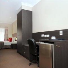 Отель Platinum International 4* Стандартный номер с различными типами кроватей фото 7