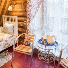 Парк-отель Берендеевка 3* Стандартный номер с 2 отдельными кроватями фото 7