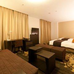 Toyama Excel Hotel Tokyu 3* Улучшенный номер фото 17