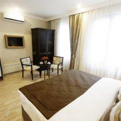 Taksim House Hotel Турция, Стамбул - отзывы, цены и фото номеров - забронировать отель Taksim House Hotel онлайн комната для гостей фото 3
