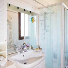 Отель Giardino di Mia Кальдерара-ди-Рено ванная