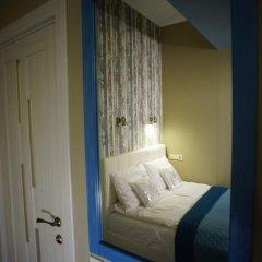 Family Residence Boutique Hotel 4* Стандартный номер с различными типами кроватей фото 15