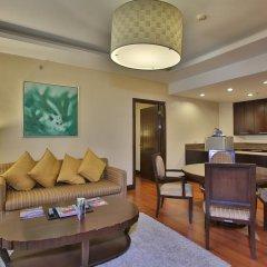 Crown Regency Hotel and Towers Cebu 4* Студия Делюкс с различными типами кроватей фото 5