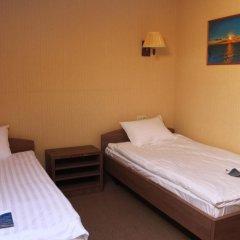 Гостиница Море комната для гостей
