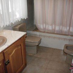 Отель Eth Caneba ванная фото 2
