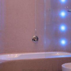 Отель Relais Chambre Кастельфидардо ванная