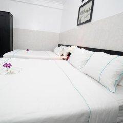 Sunset Hoi An Hotel 2* Стандартный семейный номер с двуспальной кроватью фото 2