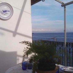 Отель Casa Stile Montalbano Джардини Наксос питание